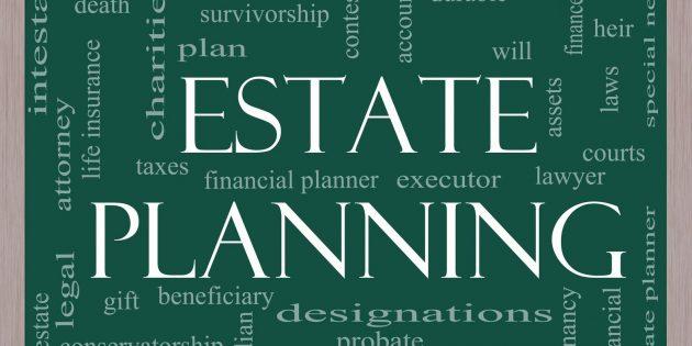 estate planning lawyer singapore
