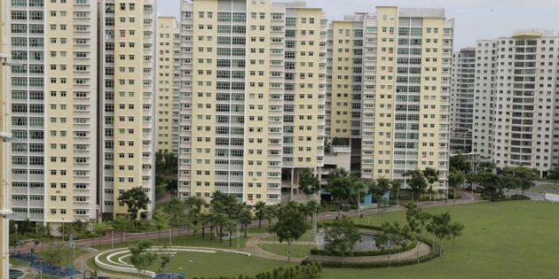 hdb flat singapore will