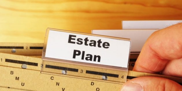 what is estate singapore