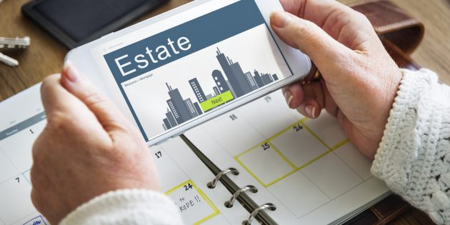 schedule of assets probate singapore